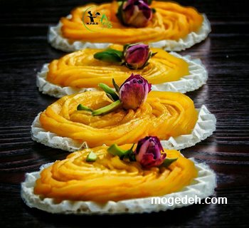 طرز تهیه حلوا هویج,طرز تهیه حلوا زرد