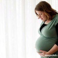 از علائم بارداری | علائم بارداری هفته اول
