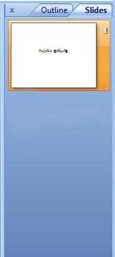 دانلود آموزش پاورپوینت 2007