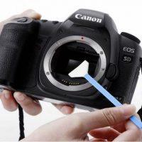چگونه لنز دوربین را تمیز کنیم؟ | ۵ راه برای تمیز نگه داشتن دوربین