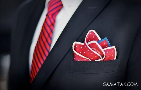 کراوات باریک