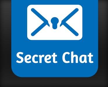 گفت و گوی مخفیانه تلگرام