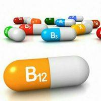 منابع غنی غذایی حاوی ویتامین B کمپلکس