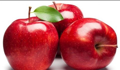 خواص سیب قرمز