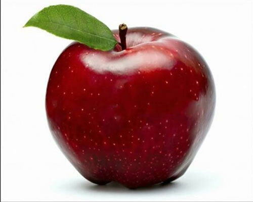 فواید خوردن سیب ناشتا