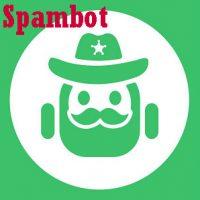 ربات چک کردن ریپورت تلگرام | رفع ریپورت تلگرام