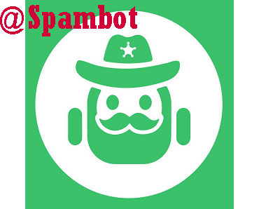 ربات رفع ریپورت تلگرام