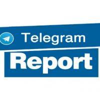 علت ریپورت شدن در تلگرام | آموزش تلگرام