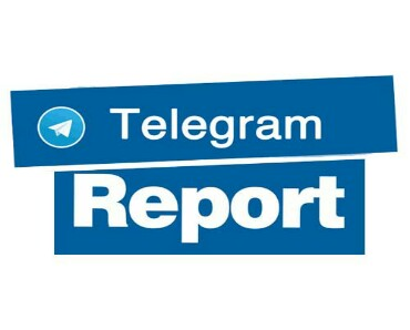 مسدود شدن حساب در تلگرام
