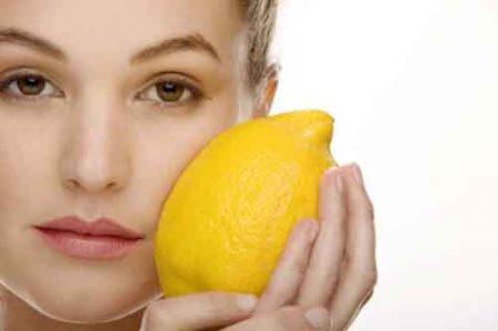 نتیجه تصویری برای لیموترش و سلامت پوست