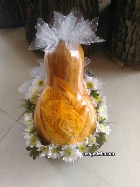 تزیین شب یلدای عروس