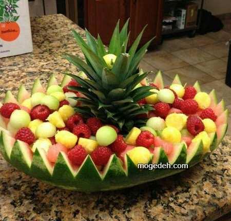 هندوانه ارایی