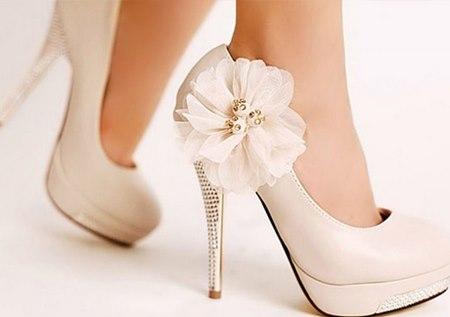 کفش عروس از کجا بخرم