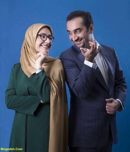 Photo of بیوگرافی نیما کرمی و همسرش زینب زارع به همراه تصاویر
