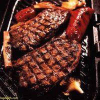 نکاتی برای پخت گوشت | گوشت کبابی و آب پز