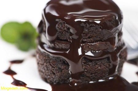 دستور کیک ساده