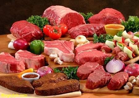 زمان پخت گوشت گوساله در قابلمه