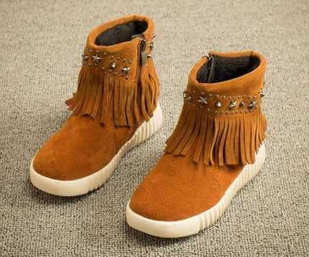 قیمت کفش زمستانی مردانه