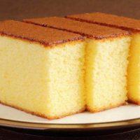 طرز تهیه کیک اسفنجی ساده و خوشمزه بدون فر و با فر