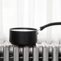 راههای مرطوب نگه داشتن خانه در زمستان | فواید و مضرات رطوبت