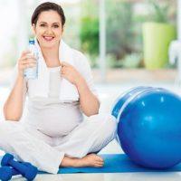 ورزش های مناسب در دوران بارداری | تمرینات سبک برای خانم های باردار