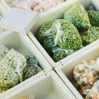 نکاتی برای نگهداری مواد غذایی در فریزر