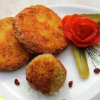 طرز تهیه کوکوی مرغ شمالی | نکاتی برای پخت بهتر