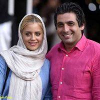 بیوگرافی حمید گودرزی و همسر سابقش ماندانا دانشور