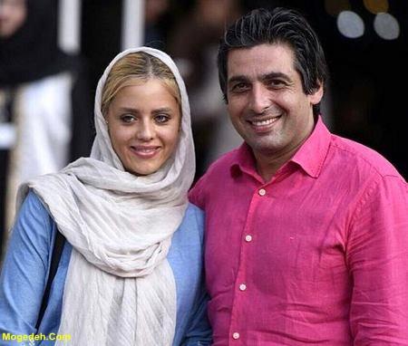 Photo of بیوگرافی حمید گودرزی و همسر سابقش ماندانا دانشور