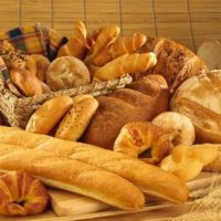 نگهداری از نان تست و لواش و باگت | نگهداری نان در فریزر
