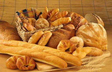 روش نگهداری نان فانتزی