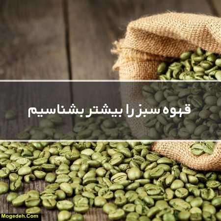 چای سبز بهتره یا قهوه سبز