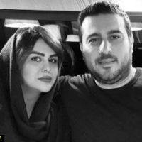 بیوگرافی محسن کیایی و همسرش سهیلا امیرحسینی