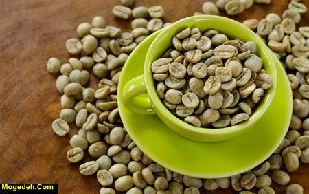 Photo of فواید قهوه سبز | طریقه مصرف قهوه سبز برای لاغری