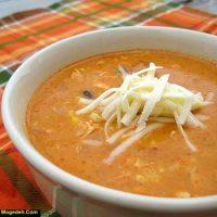 طرز تهیه سوپ گردن | نکات مهمی برای خوشمزه شدن سوپ