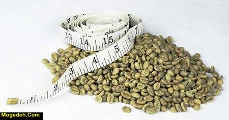 عکس کسانی که با قهوه سبز لاغر شدن