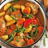 طرز تهیه خوراک جوجه و جگر | نکات مهم پخت انواع خوراک