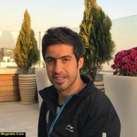بیوگرافی خسرو حیدری بازیکن استقلال همسر و فرزندش