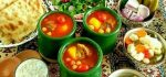 طرز تهیه آبگوشت دیزی سنتی سنگی خوشمزه