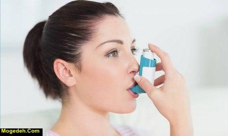درمان آلرژی در بارداری