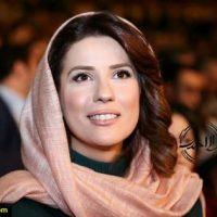 سارا بهرامی | بیوگرافی سارا بهرامی و همسرش + عکس های جدید