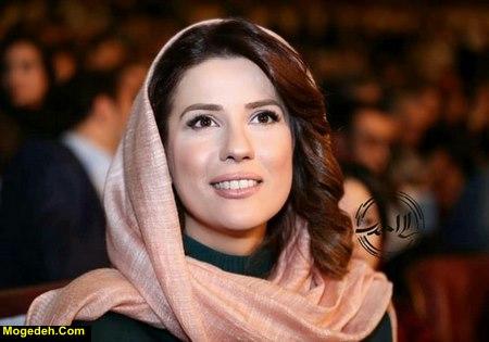 Photo of سارا بهرامی | بیوگرافی سارا بهرامی و همسرش + عکس های جدید