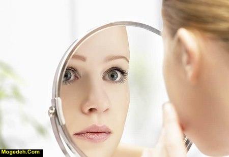 خواص ویتامین a برای پوست صورت