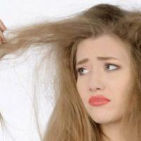 موهای آسیب دیده |  نسخه موهای موهای آسیب دیده شما دست ماست
