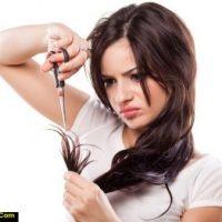 مراقبت از مو و ناخن ها | راهکارهایی برای داشتن موهای براق و ناخنهای محکم