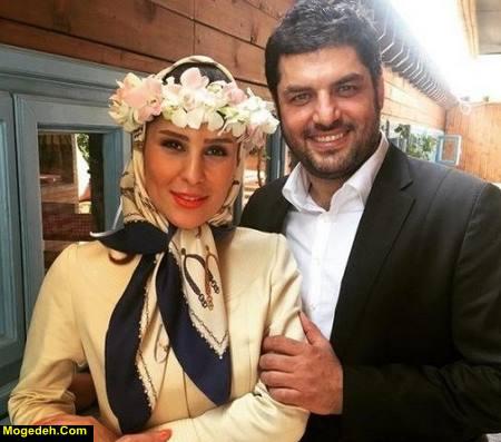 Photo of بیوگرافی سام درخشانی و همسر و دخترش برکه + عکس