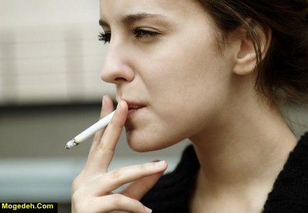 تاثیر سیگار بر قاعدگی