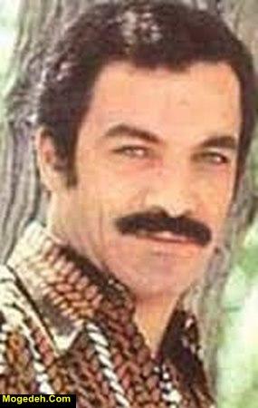 سعید راد خواننده