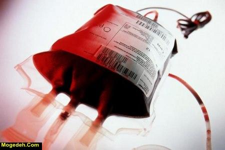 بعداز خون دادن چه باید کرد