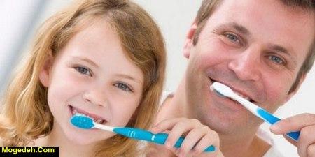 خمیر دندان ضد پوسیدگی